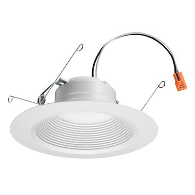 E Series Module LED Recessed Retrofit Downlight