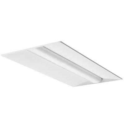 Lithonia Lighting BLT Series Best in Value Low Profile LED Luminaire Recessed Trim