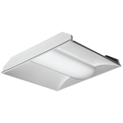 VTL Volumetric Architectural Troffer LED High Bay