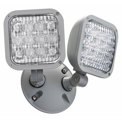 Remote Head LED Emergency Light
