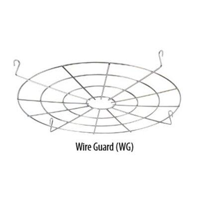 Wire Grate