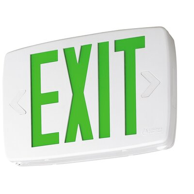 Quantum Exit Light