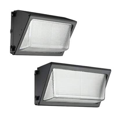 Wall Pack LED Security Light