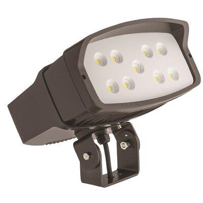 OFL Slipfitter Mount 2-Light LED Flood Light