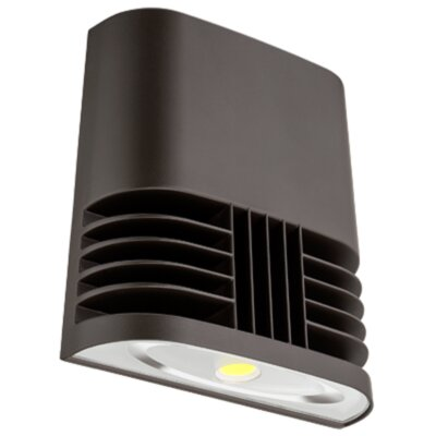 OLWX Profile Outdoor Low 1-Light LED Wall Pack