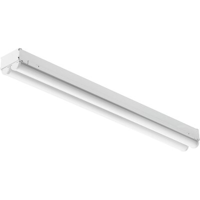 LED 2-Light 24 Strip Light
