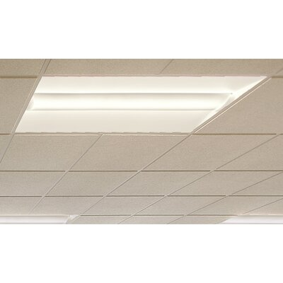 BLT Series LED Low Profile Recessed Troffer