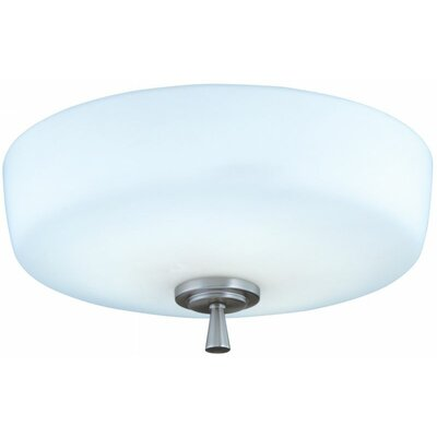 Ferros 1-Light Flush Mount