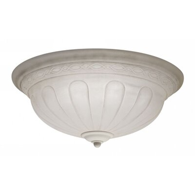 Bobbie 1 Light Flush Mount