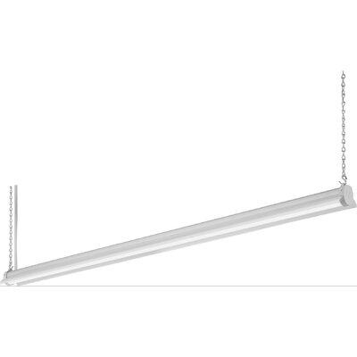 LED High Bay Size: 2 H x 48 W x 45.3 D
