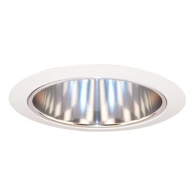 Juno Lighting 6 Recessed Housing Finish: Clear Alzak