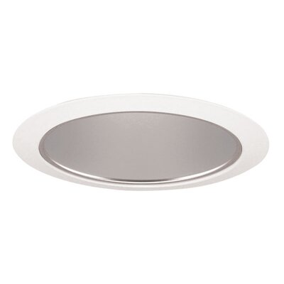 Juno Lighting 6 Recessed Housing Finish: Haze
