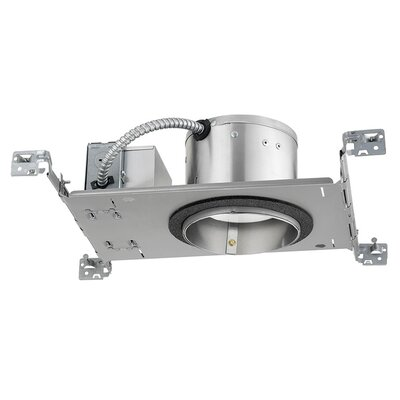 Juno IC Rated Recessed Housing