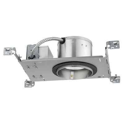 Juno IC Rated Recessed Housing Bulb Color Temperature: 2700