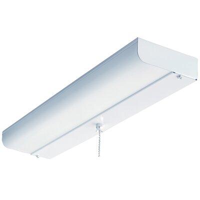 1-Light Closet Light Width: 18