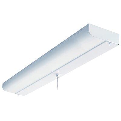 1-Light Closet Light Width: 24