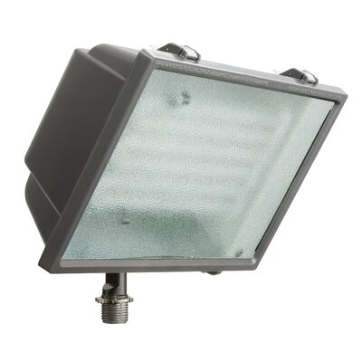 OFL Yoke Mounted 2-Light LED Flood Light