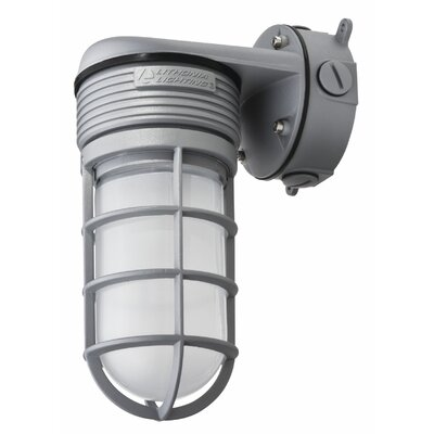 Wall Mount LED Vapour Tight OLVTWM M6