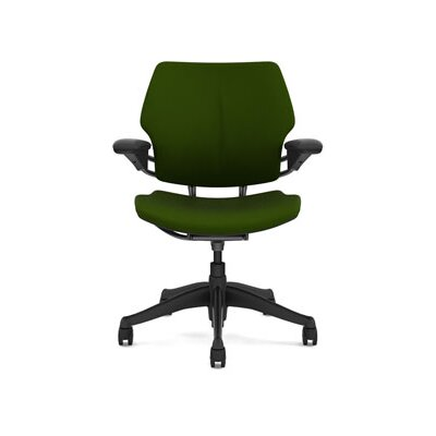Freedom Task Chair Seat Fabric: Vellum - Moss Product Image 5925