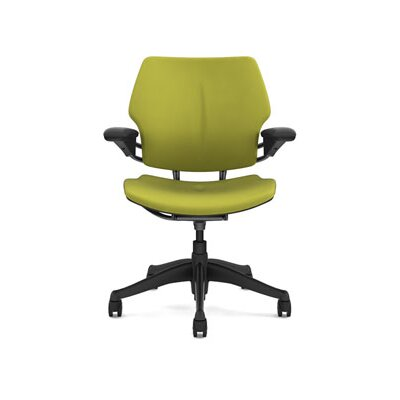Freedom Task Chair Seat Fabric: Vellum - Greenwood Product Image 645
