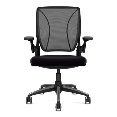 Mesh Desk Chair Back World Product Image 7947