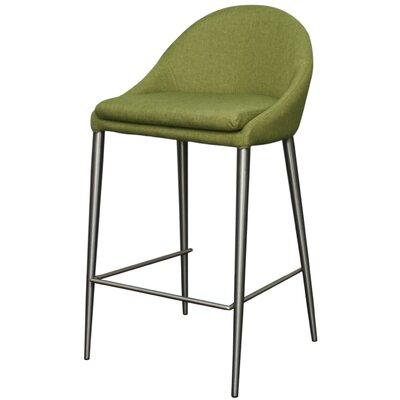 26.5 Bar Stool Upholstery: Limerick