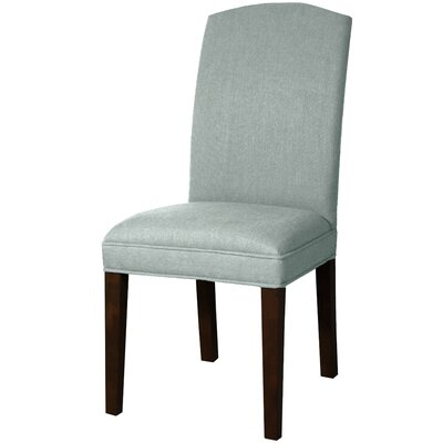 Anabelle Parsons Chair Upholstery: Soft Blue