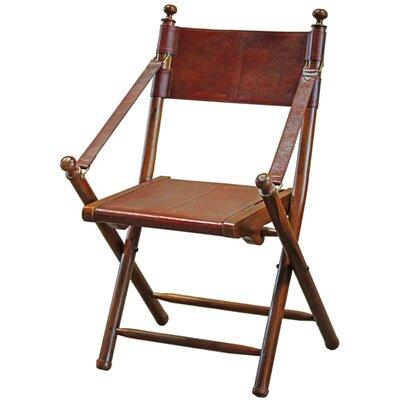 Alexi Leather Armchair