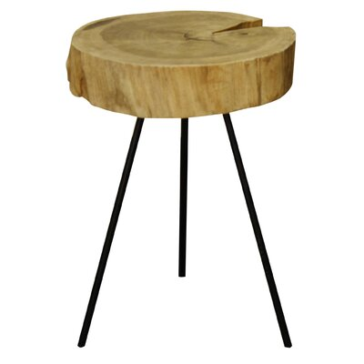 Lombardi End Table