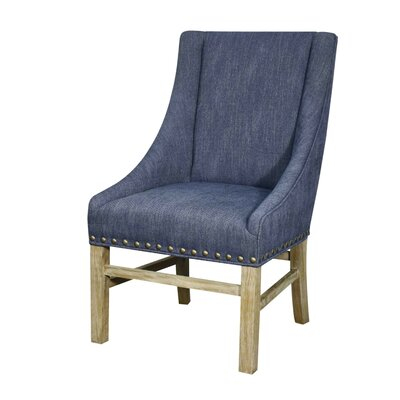 Aaron Upholstered Dining Chair
