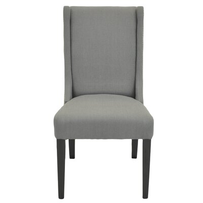 Holden Side Chair Upholstery: Gun Metal