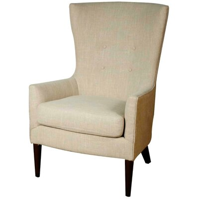 Tristan Fabric Armchair