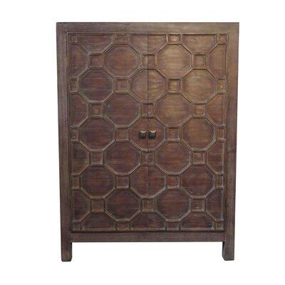 Silvestro Bar Cabinet