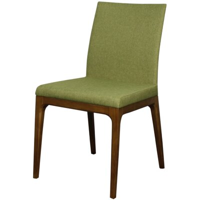 Devon Side Chair Color: Limerick