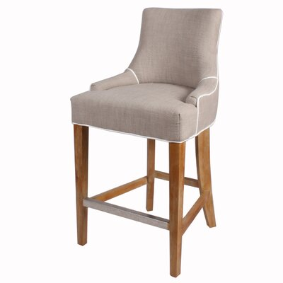 Minisink 26 Bar Stool with Cushion
