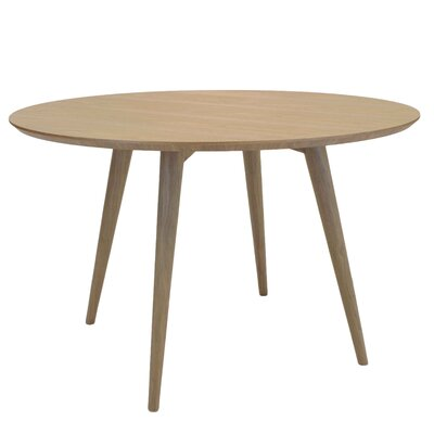 Bradshaw Dining Table Finish: Walnut