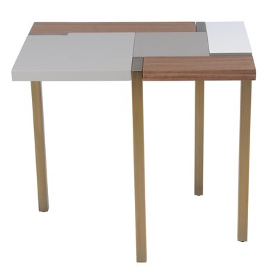 Fenno End Table