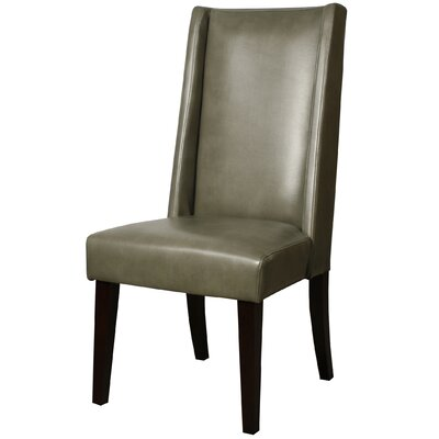 Blain Side Chair Upholstery: Quarry