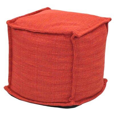 Titania Ottoman Upholstery: Blaze