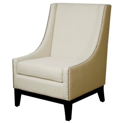 Harrison Wingback Chair