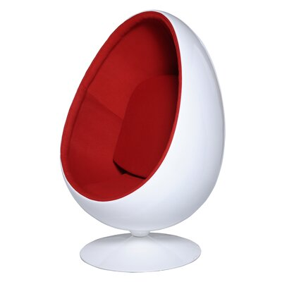 Clovis Cocoon Balloon Chair