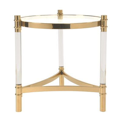 Candelaria End Table