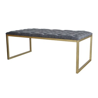 Avril Coffee Table Top Color: Gray