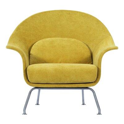Digennaro Armchair Upholstery: Citrus Garden