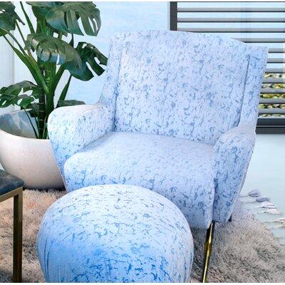 Corvetta Arm Chair