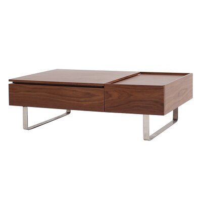 Woodrow Lift Top Coffee Table