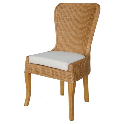 Adilet Solid Wood Dining Chair