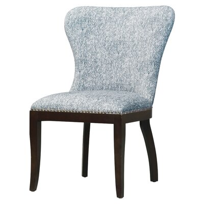 Rajimol Upholstered Dining Chair