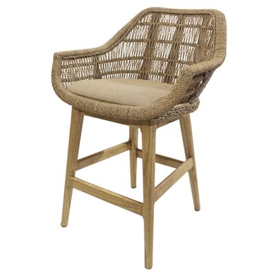 Natazhat 24 Bar Stool