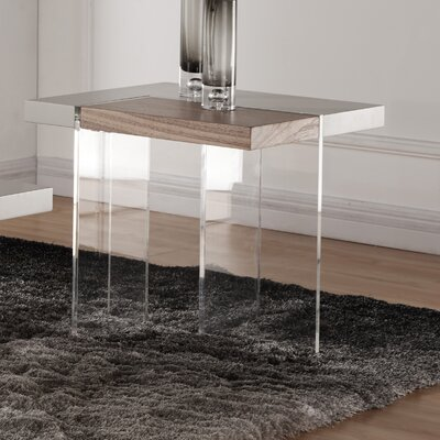 Anesicia End Table